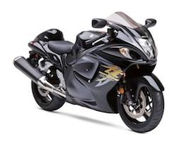 Suzuki Hayabusa(Carbon fiber)