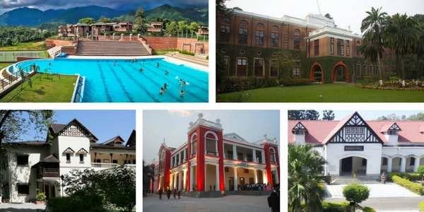 Top 10 Best Schools in Dehradun