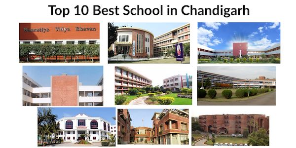 Top 10 Best School in Chandigarh