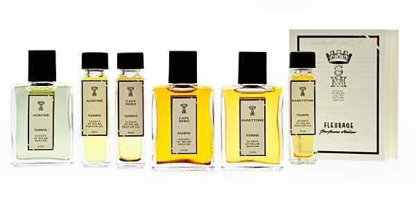 A divine perfume