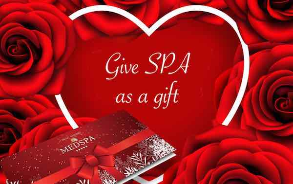 Valentine Special Booking
