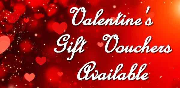 Valentine Vouchers