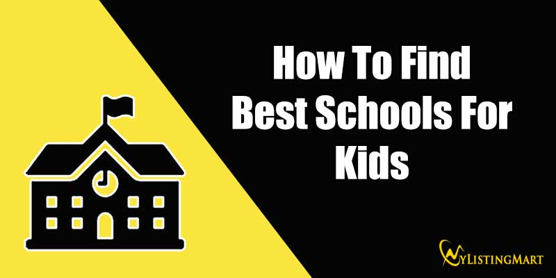 Best Schools For Kids