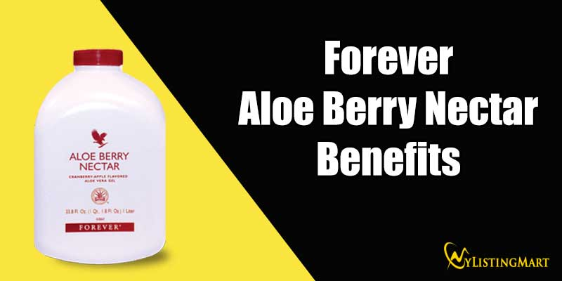 Forever Aloe Berry Nectar Benefits