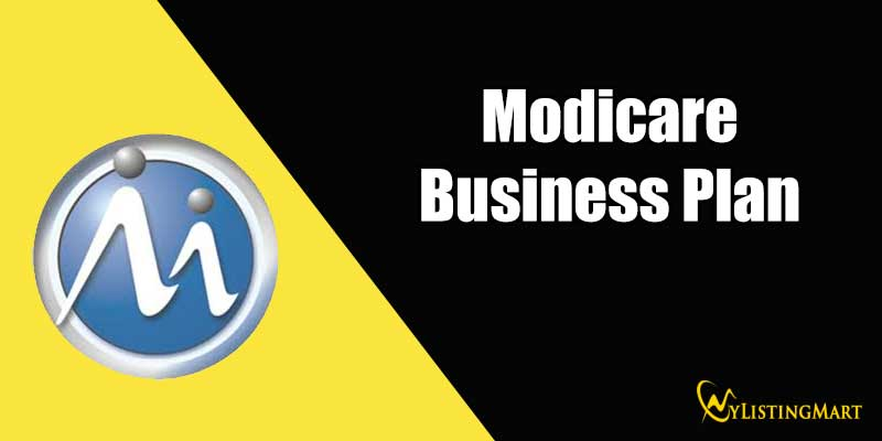 Modicare Business Plan
