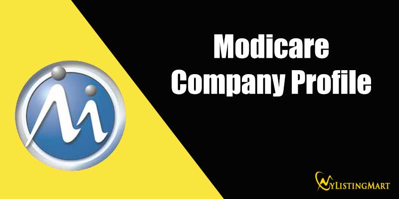 Modicare Company Profile