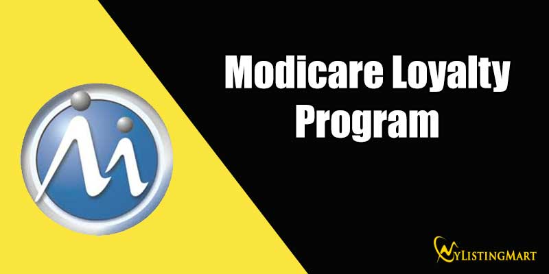 Modicare Loyalty Program
