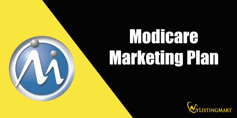 Modicare Marketing Plan