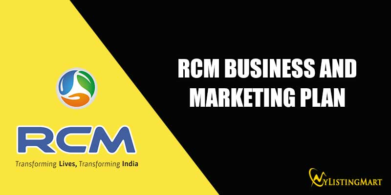 Rcm Business plan