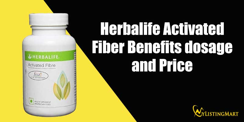 Herbalife Activated Fiber
