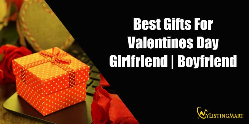 Best Gifts For Valentines Day | Girlfriend | Boyfriend