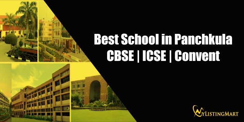 Best School in Panchkula | CBSE | ICSE | Convent