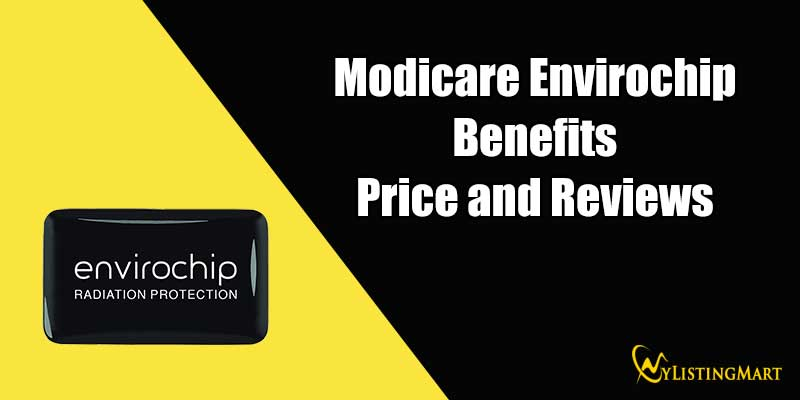 Modicare Envirochip Benefits