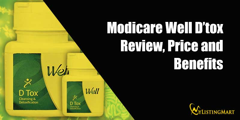 modicare well d'tox benefits