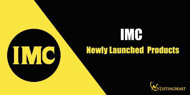 IMC New Products