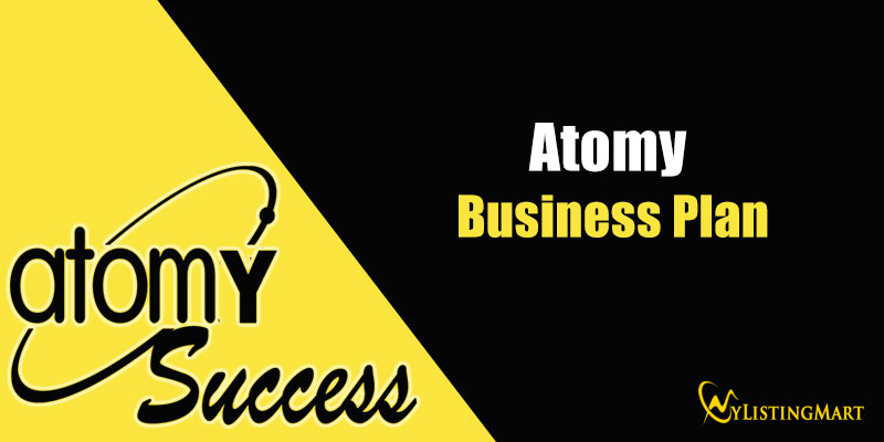 Atomy Business Plan