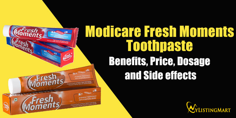 Modicare-Fresh-Moments-Toothpaste