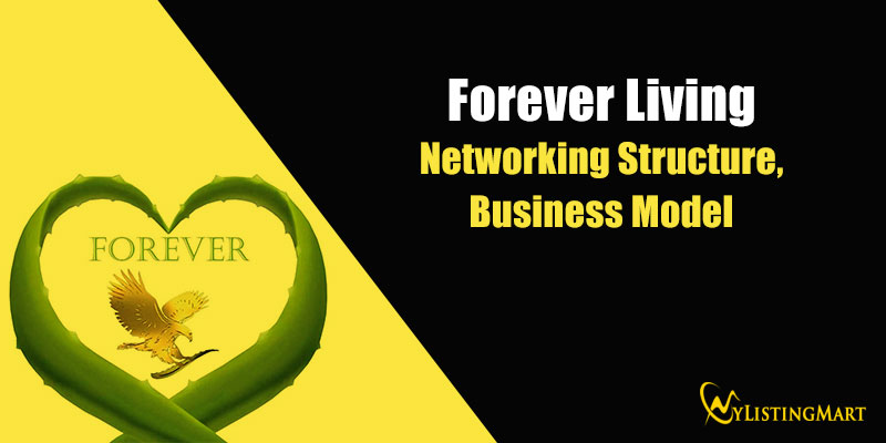 FLP Networking Structure